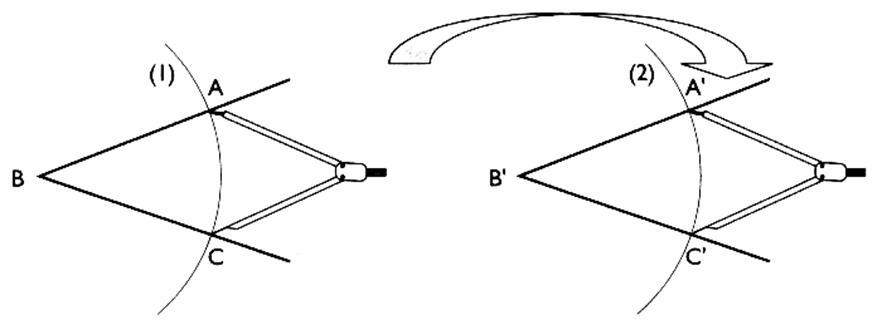 Obj angle et sa mesure - Comment couper un angle a 45 degres ...